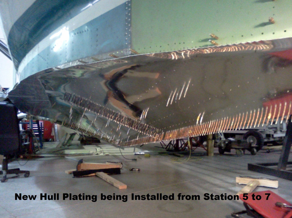 c5a1f8ca-e7db-4c7f-a1bf-1ad95b6beda019. New Hull Plating from Sta 5 to 7